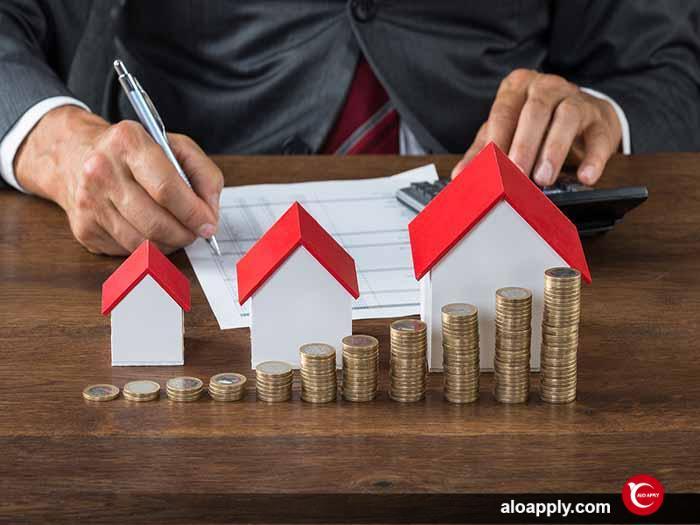 سرمایه گذاری از طریق خرید ملک