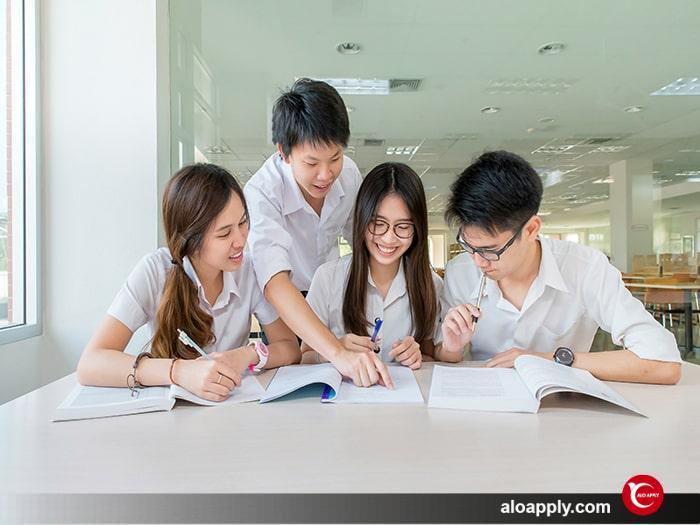 تحصیل در رشته فیزیوتراپی در چین