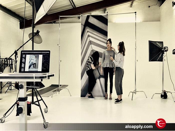مانکن شدن و یا مدل شدن در ترکیه