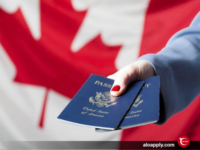 مراحل اخذ ویزای دانشجویی کانادا