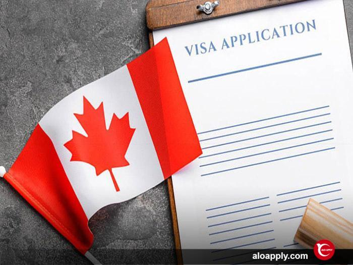 چگونگی دریافت ویزای تحصیلی کانادا