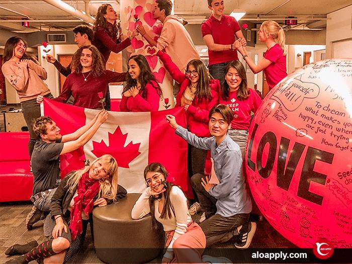 شرایط دریافت ویزای تحصیلی کانادا در مقطع دکتری