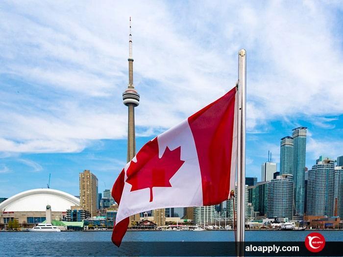 شرایط دریافت ویزای توریستی کانادا