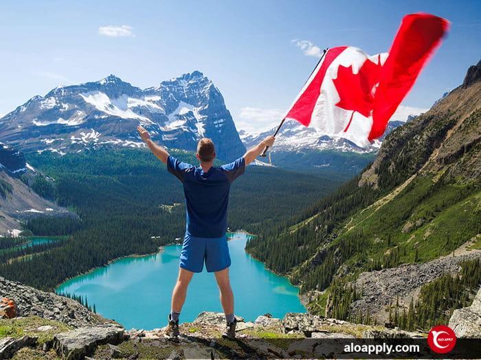 ویزای توریستی کانادا در سال ۲۰۲۱