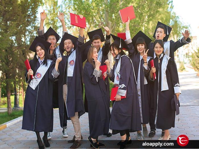 شرایط تحصیل برای دانشجویان بین المللی در ترکیه