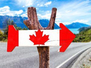 مهاجرت به کانادا در 2021