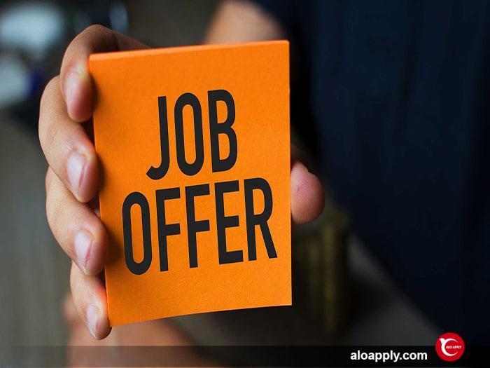مهاجرت کاری به کانادا (Job Offer)