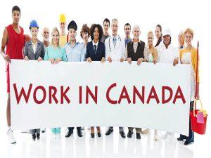 مهاجرت کاری به کانادا در سال 2021