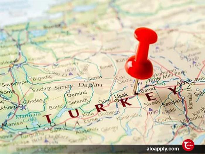 مهاجرت به ترکیه از طریق ثبت شرکت