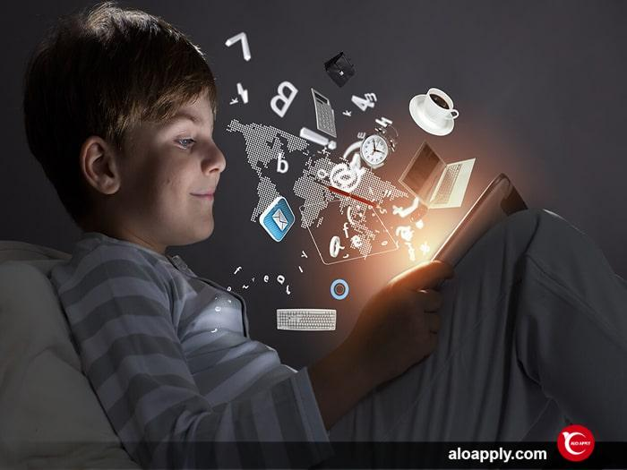 میانگین سرعت اینترنت در ترکیه