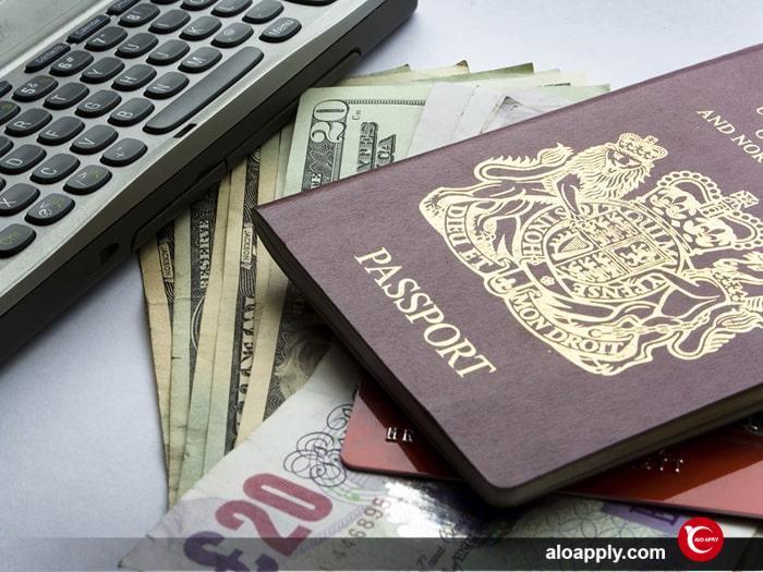 نحوه گرفتن پاسپورت کانادا از طریق سرمایه گذاری