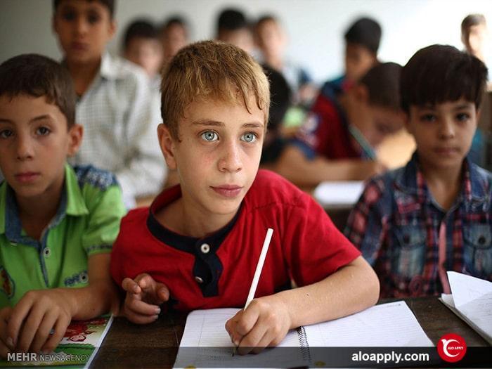 شهریه ثبت نام در مدارس ایرانی در ترکیه