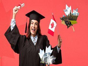اخذ اقامت دائم کانادا از طریق تحصیل
