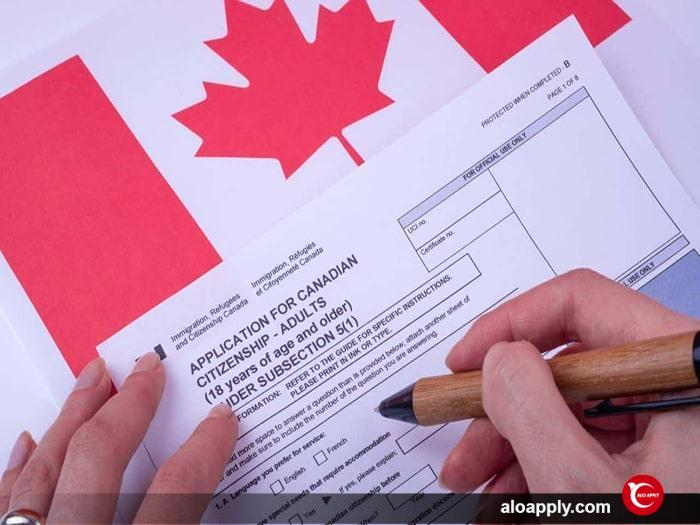 اقامت در کانادا پس از تحصیل از طریق کار