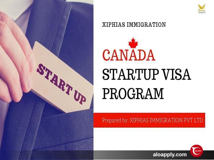 گواهینامه تعهد در برنامه استارتاپ کانادا Commitment