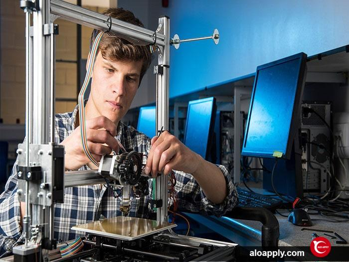 تحصیل در رشته های مهندسی کانادا در مقطع کارشناسی ارشد