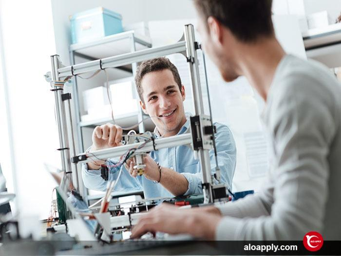 هزینه های تحصیل در رشته های مهندسی کانادا