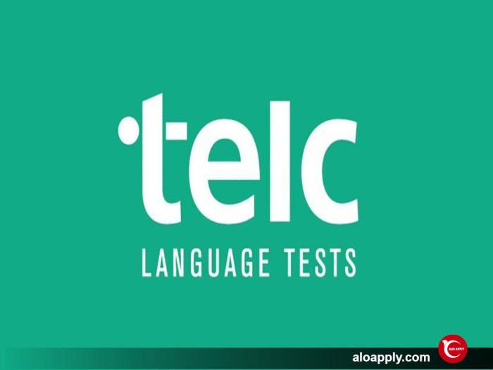 آزمون تلک (TELC)