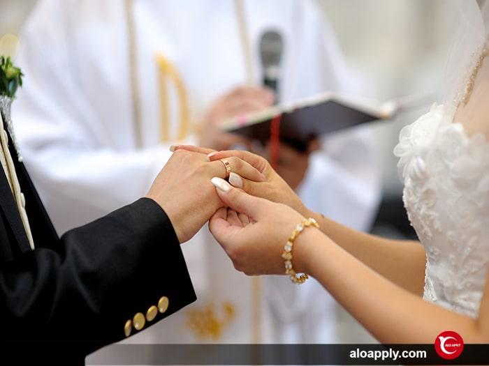 ثبت ازدواج در ترکیه از طریق اداره نفوس