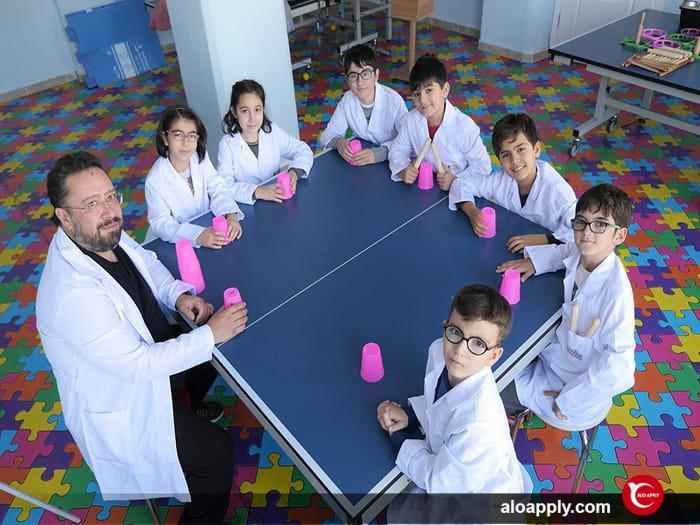 کیفیت آموزشی مدارس خصوصی ترکیه
