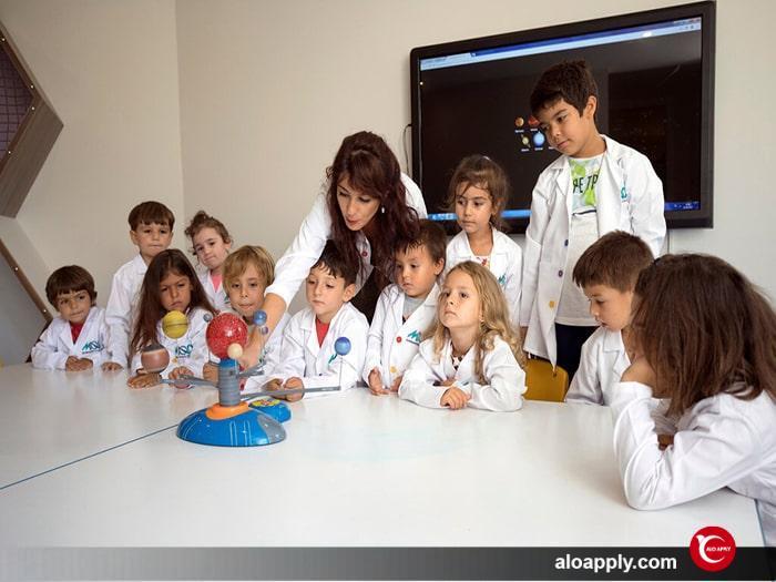 تحصیل در مدارس خصوصی ترکیه ؛ ویژگی ها، امکانات و هزینه ها