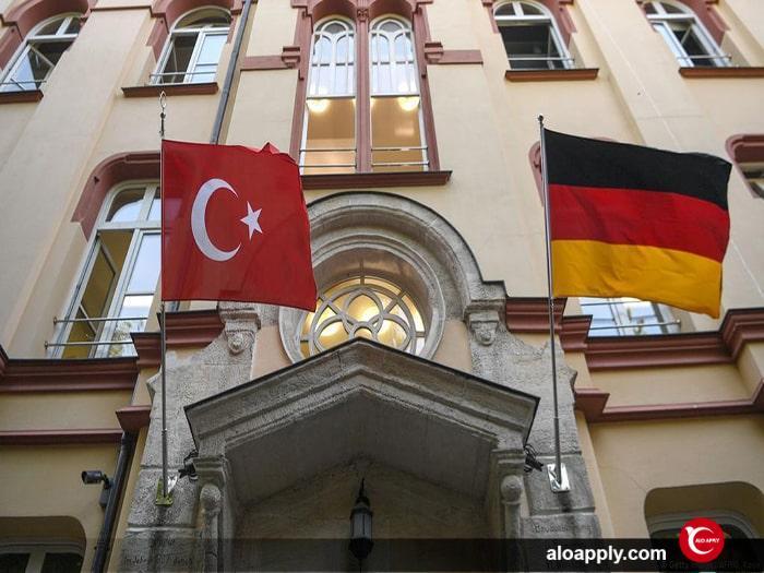 مدارس آلمانی ترکیه
