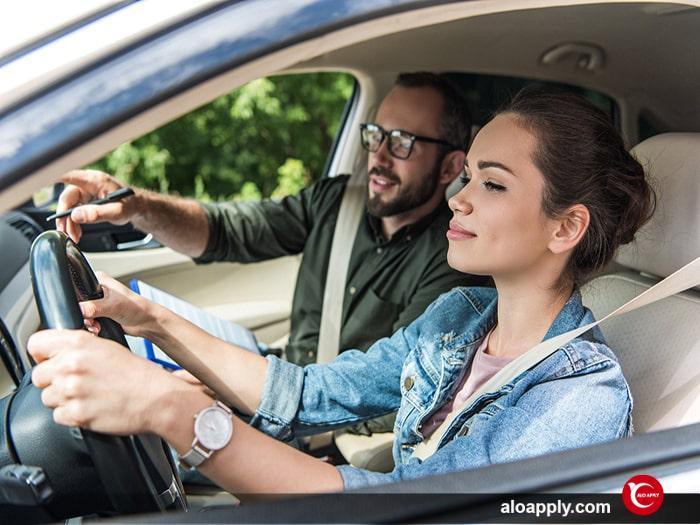 شرایط سنی جهت اخذ انواع گواهینامه رانندگی ترکیه