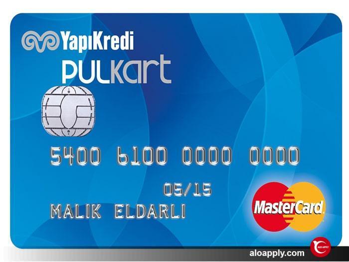 معرفی بانک یاپی کردی ترکیه