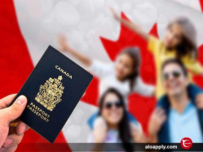 ویزای همراه دانشجویی کانادا در 2021