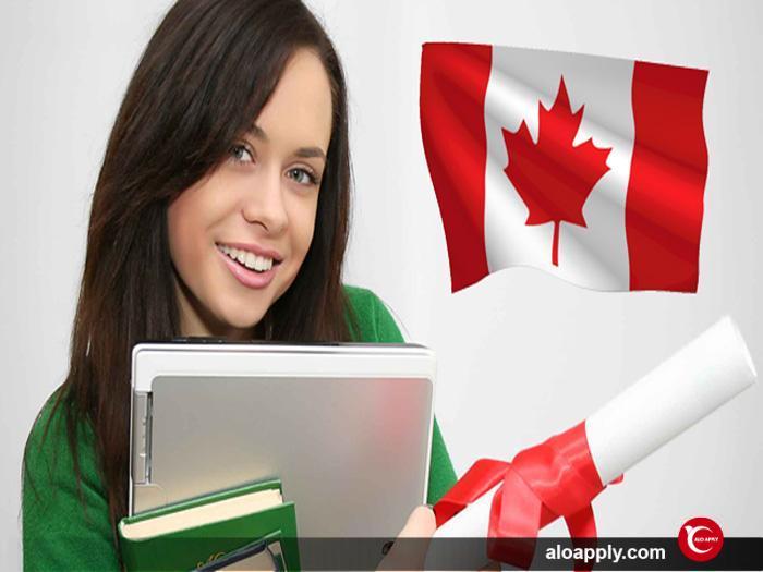 دریافت پذیرش تحصیلی کانادا