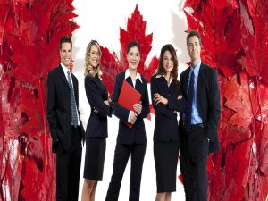 برنامه های مهاجرت استانی کانادا