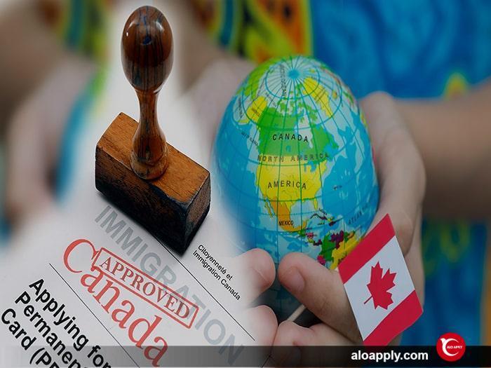 مهاجرت به کانادا از طریق برنامههای استانی