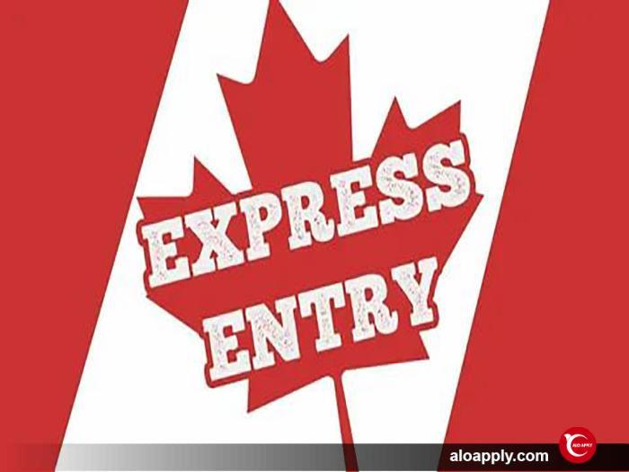 مهاجرت به کانادا با ویزای اکسپرس انتری کانادا در 2021