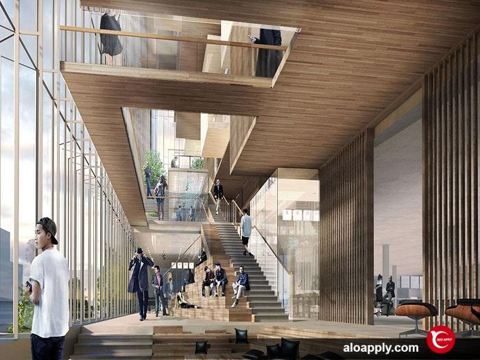 نحوه پذیرش تحصیلی ترکیه در رشته معماری