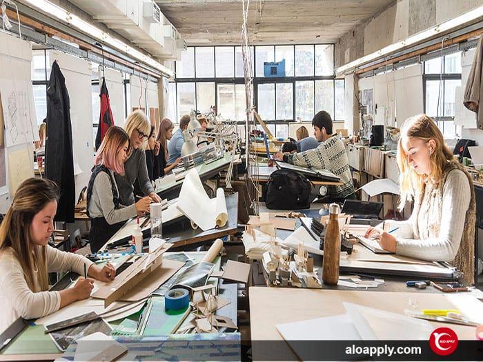 تحصیل در مقطع دکتری در رشته معماری
