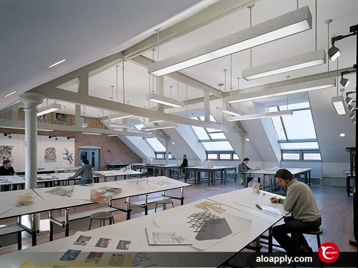 تحصیل در رشته معماری در ترکیه