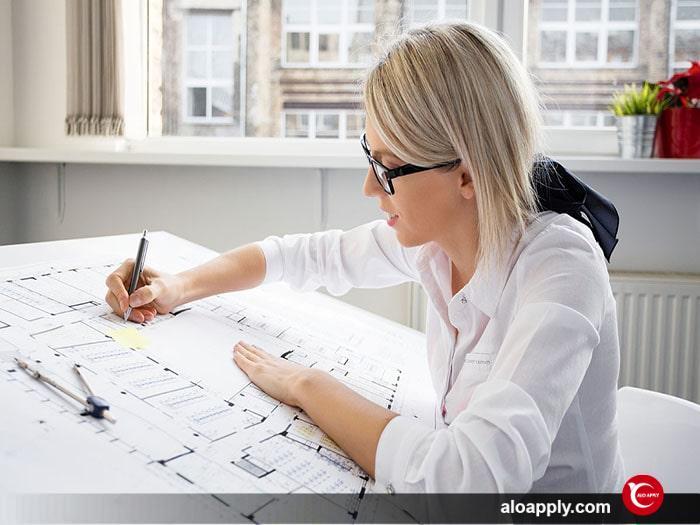 تحصیل در مقطع کارشناسی ارشد در رشته معماری