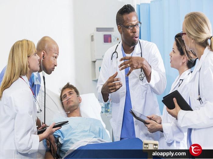 بهترین رشته های پزشکی در کانادا