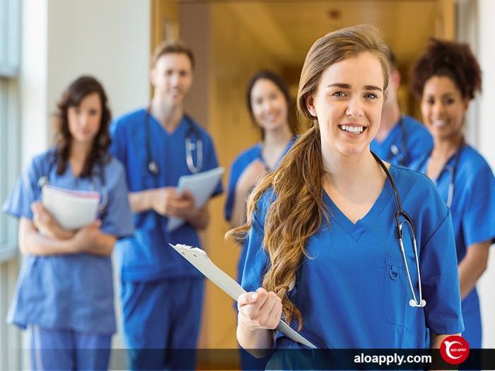 تحصیل در رشته های پزشکی کانادا