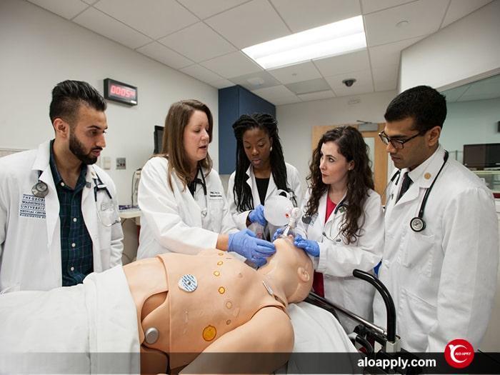 اخذ پذیرش تحصیلی در مقطع دکتری در کانادا