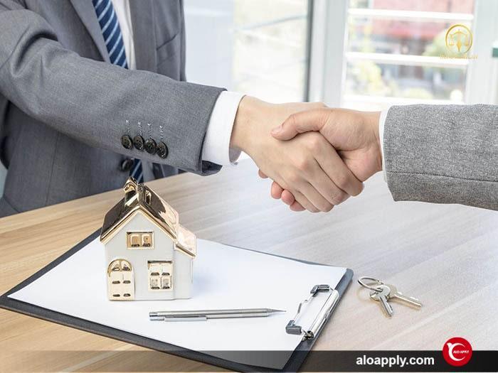 مراحل خرید خانه در ترکیه برای اتباع خارجی