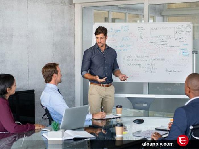 همه چیز در رابطه با رشته مدیریت بازرگانی