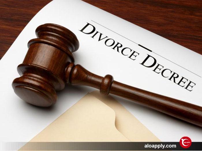 شرایط طلاق در ترکیه