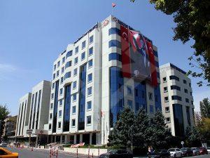 دانشگاه باشکنت ترکیه (Başkent University)