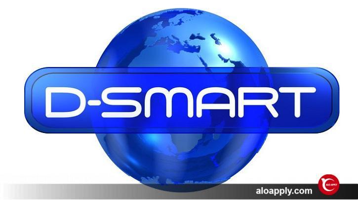 اینترنت در ترکیه D-Smart