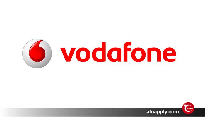 اینترنت در ترکیه Vodafone
