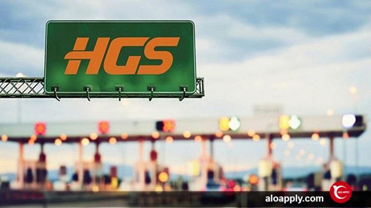سیستم عبور سریع یا HGS در ترکیه